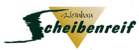 Weinbau Scheibenreif