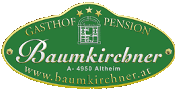 Gasthof-Pension Baumkirchner
