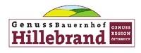 GenussBauernhof Hillebrand
