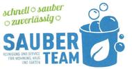 SAUBER TEAM - Reinigung und Service für Wohnung, Haus und Garten