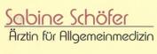 Dr. Sabine Schöfer - Ärztin für Allgemeinmedizin