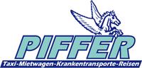 Piffer Taxi-Mietwagen-Krankentransporte-Reisen