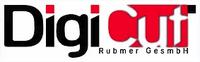 Digicut Rubmer Grossformat Digitaldruck Beschriftungen