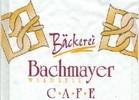 Café - Bäckerei Bachmayer