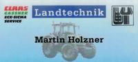 Landtechnik Martin Holzner