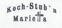 Koch-Stubn Marietta