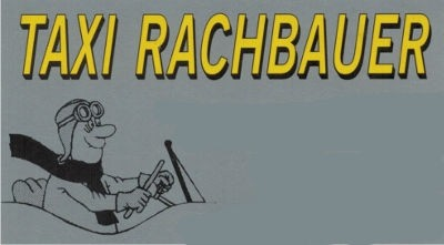 Taxi Rachbauer