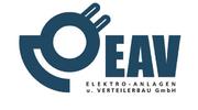 EAV Elektro-Anlagen und Verteilerbau GmbH