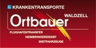 Krankentransporte Ortbauer Waldzell