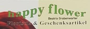 Happy Flower - Floristik & Geschenksartikel