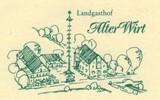 Landgasthof Alter Wirt
