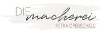 Die Macherei - Petra Operschall