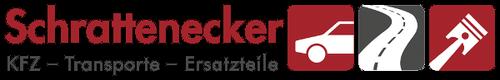 KFZ - Ersatzteile - Transporte Schrattenecker Georg