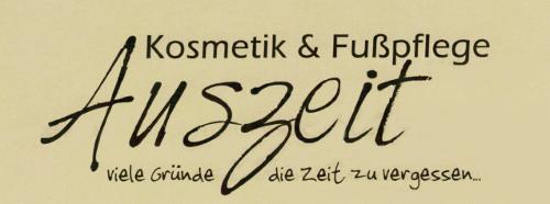 Auszeit Kosmetik & Fußpflege Susanne Seiringer