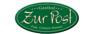 Gasthof zur Post – Fam. Grüneis-Wasner