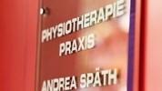 Physiotherapeutin Andrea Späth