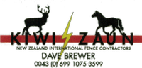 Kiwi Zaun
