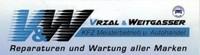 V&W Vrzal & Weitgasser Kfz Meisterbetrieb und Autohandel