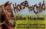 HORSE FOR CHILD - Silke Huemer