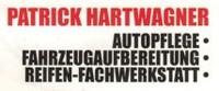 Reifen u. Service Patrick Hartwagner