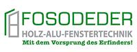 Fosodeder Holz-Alu-Fenstertechnik