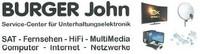 BURGER John Service-Center für Unterhaltungselektronik