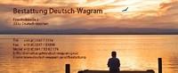 Bestattung der Stadtgemeinde Deutsch-Wagram