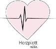 Herzplott näht