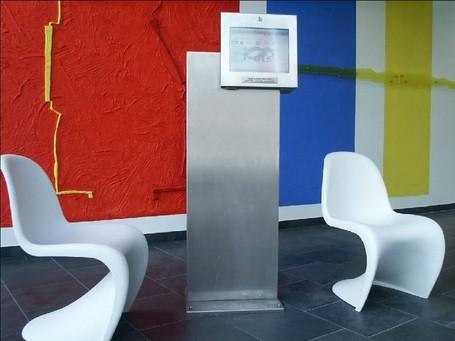 GS Stadtausstellungsplanungs GmbH