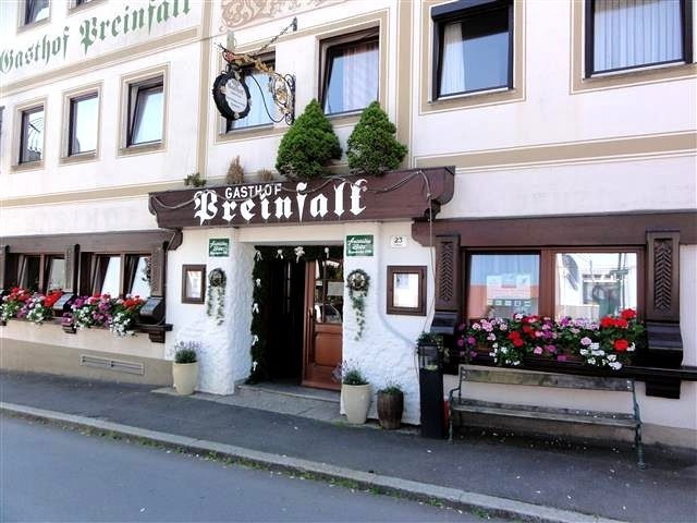 Gasthof restaurant coupons