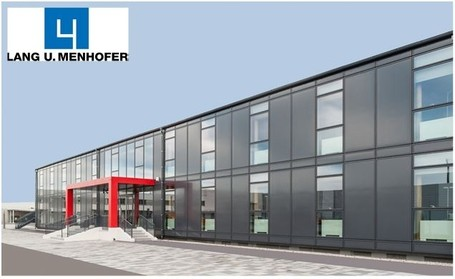 F. Lang u. K. Menhofer Baugesellschaftm.b.H. & Co KG