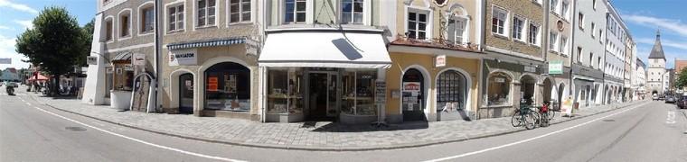 FASSOLDER, Braunau, Außenpanorama