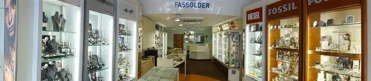 FASSOLDER, Braunau, Innenpanorama