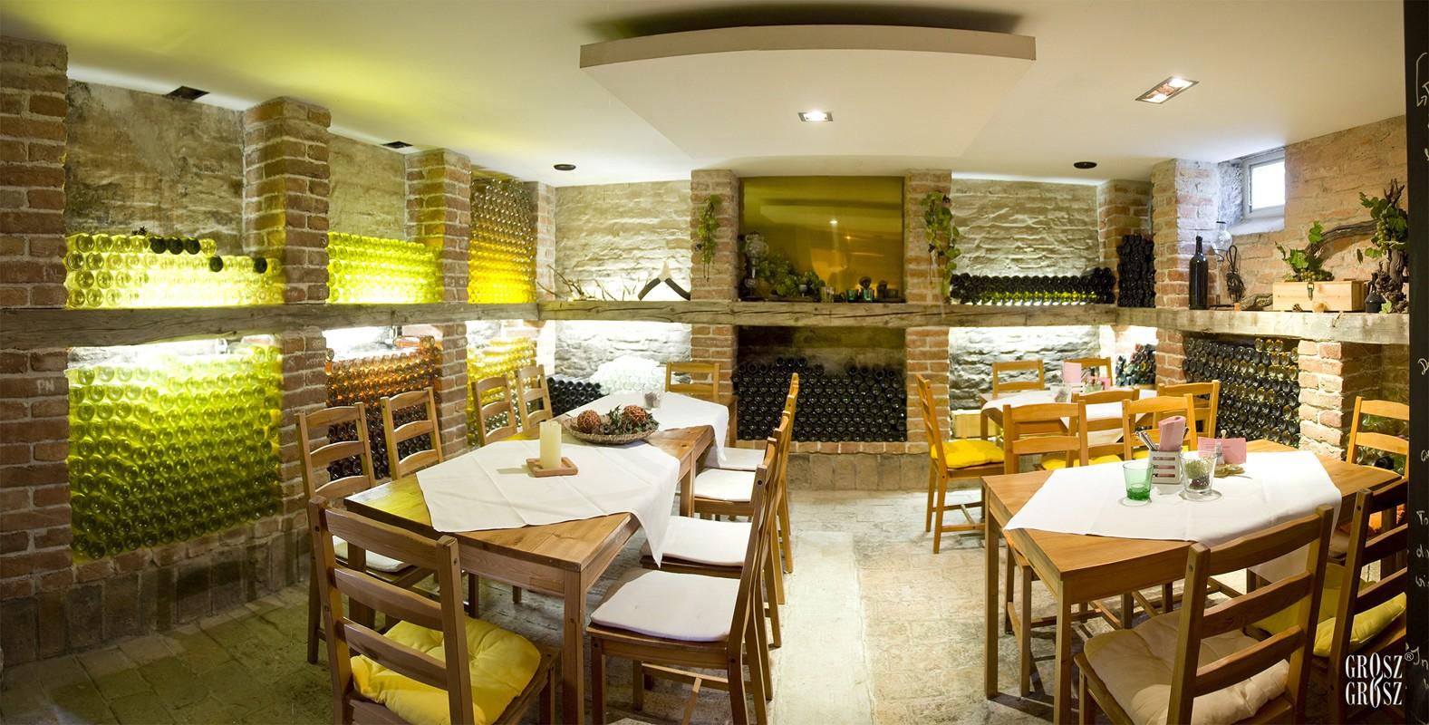 Koza Restaurant Bar