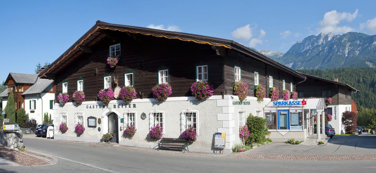 Hotel Gasthof Reiter in Haus im Ennstal Gasthof Hotel
