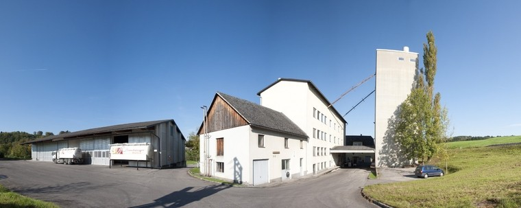 Bamberger MÜHLE