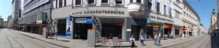 Referenz Hypo Zentrale Linz