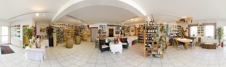 Panorama La Toscana