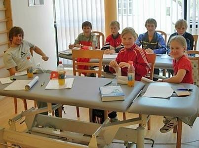 Trainingslehre- Fortbildung für junge Schitalente