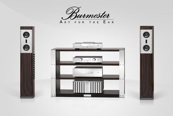 Burmester (TONArt Hifi-Studio)