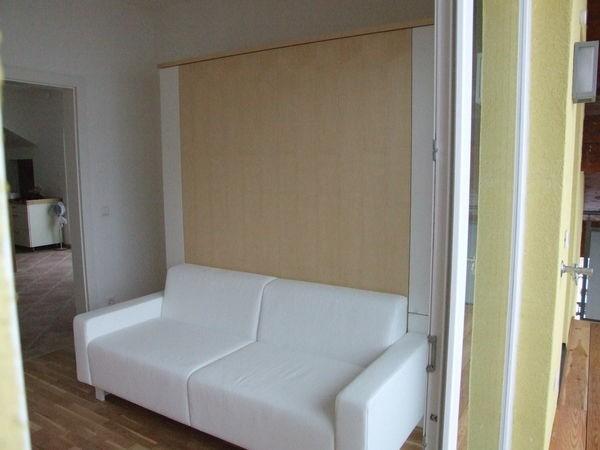 Wohnen tischlerei schrempf for Jugendzimmer mit klappbett