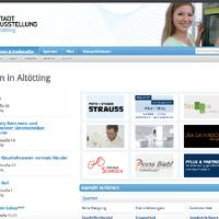 Firmen in Altötting
