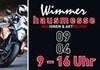 Für alle Biker, KTM- und Triumph-Fans: Hausmesse am Samstag, 9. April 2016
