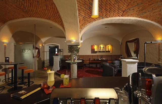 Cafe-Lounge EVITA