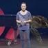 Human Connection for Ocean Protection | Lia Barrett | TEDxNashville
