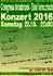 Konzert im Congresshaus Innsbruck