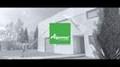 Algenmax Fassadenwäsche