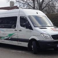Mercedes Benz, 23 Sitzer