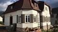 Brandstätter Fassaden - wir können auch zaubern ....www.isobrand.at Projekt Sanierung mit Baumit Open Air 12 cm www.baumit.com