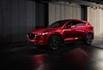 Weltpremiere für den neuen Mazda CX-5! Neues Design und höherwertiges Ambiente – auf der Los Angeles Auto Show enthüllt Mazda die nächste Generation des CX-5. In Österreich wird das Auto Mitte 2017 in den Handel kommen. Wir können es kaum erwarten! :) Mehr unter http://bit.ly/2f3pXO7 #MazdaCX5 #Weltpremiere #LAAS